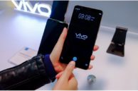 Vivo to Launch the World's First Phone with an In-Display Fingerprint Scanner Later This Week