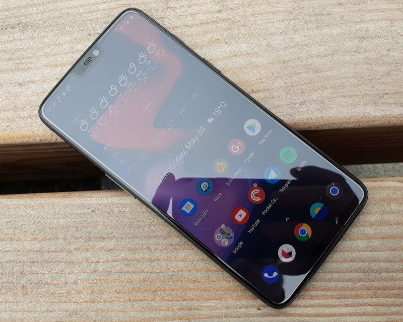 OnePlus 6 Review: Fast, Future Proof and Cheap