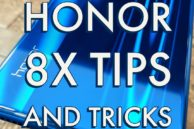 15 Best Honor 8X Tips and Tricks