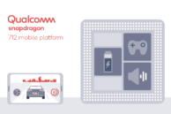 Qualcomm Unveils Snapdragon 712 with Quick Charge 4+ Support