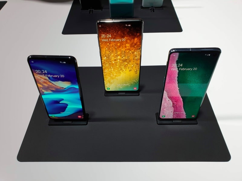 Best Samsung Galaxy S10 and Galaxy S10+ Apps