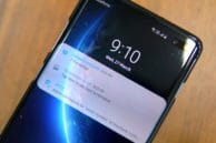 Samsung Galaxy S10: How to Show Detailed Lock Screen Notifications