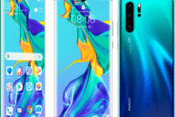 Best Huawei P30 and P30 Pro Wallpapers