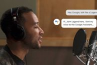 John Legend is the First Celebrity Voice Cameo for Google Assistant