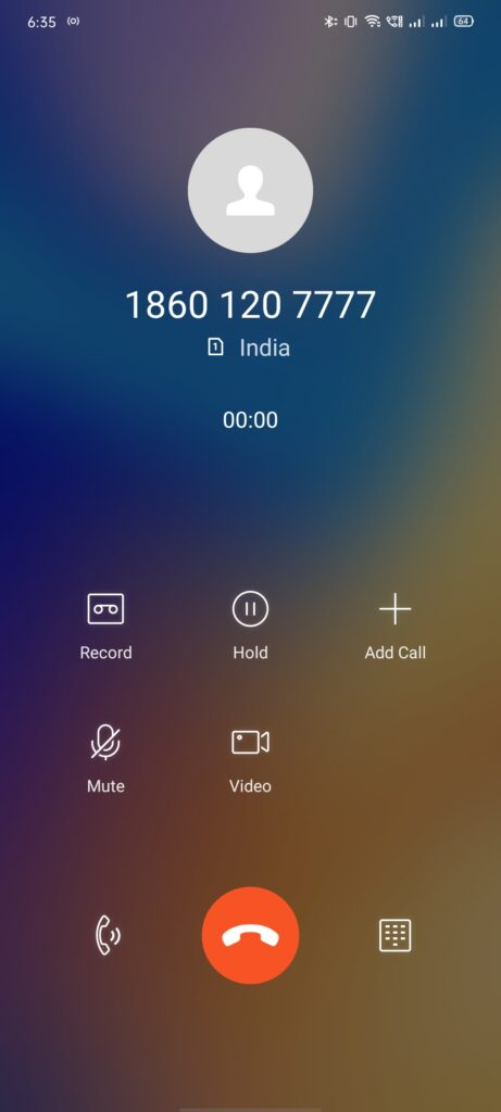How To Record Calls On Realme Smartphones - 03