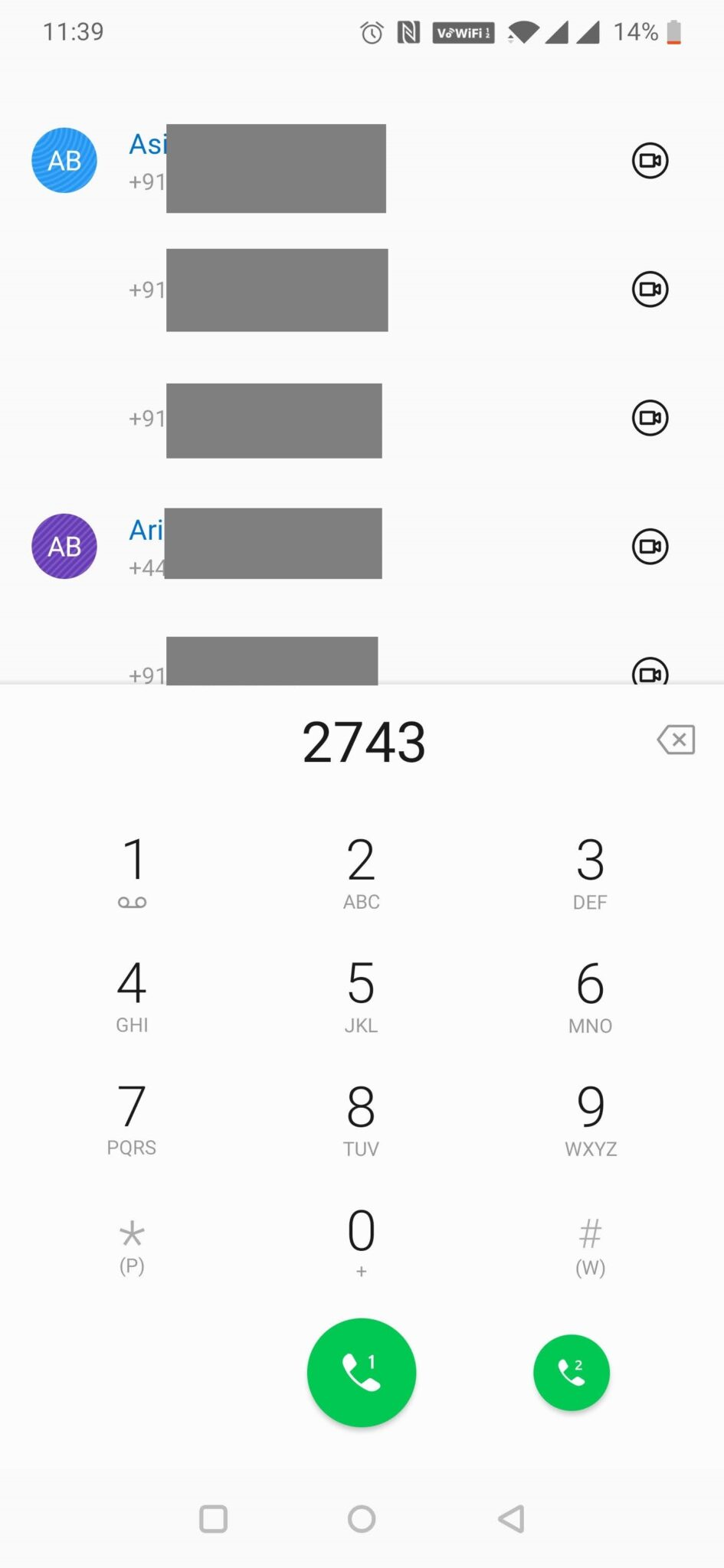 How To Record Calls On OnePlus 8 Pro (3)