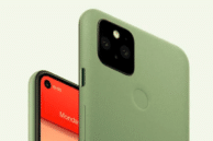 Android 12 Lets Pixel 5 Users Hide Punch Hole Camera