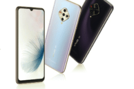 Vivo Launches X50e 5G with Quad Rear Camera, 6.44-inch Display, and Snapdragon 765G