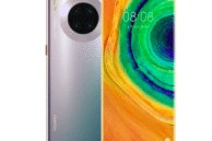 Huawei Mate 30E Pro with Kirin 990E SoC Launched in China at $790