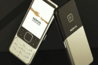 Nokia 6300 Appears on New 3D Concept Render Video