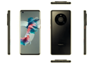 Huawei Mate 40E Design and Specifications Appear on Multiple Certification Listings