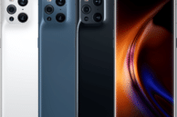 Oppo Find X3 Pro Launched with Snapdragon 870