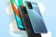 Realme V13 5G Launched with Dimensity 700 Chipset, 5000mAh Battery