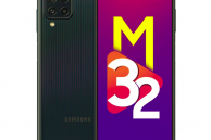 Samsung Galaxy M32 Launched with Helio G80 SoC, 6000mAh Battery