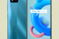 Realme Launches Realme C11 with 6.5-Inch Display, 5000mah Battery