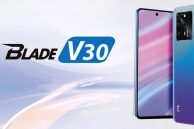 ZTE Blade V30 Launches With FHD+ Display, Unisoc Chipset and More