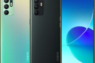 Oppo Reno6 4G Launched with Snapdragon 720G, Quad Camera