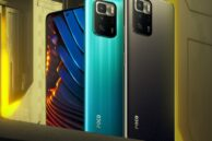 Poco X3 GT Launched with Dimensity 1100, 67W Fast Charging, and More
