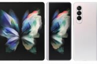 Samsung Galaxy Z fold3 Complete Specifications Leak Days before Launch