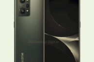 Realme GT Neo2 Renders and Specifications Leaked, Tipped to Come with Snapdragon 870