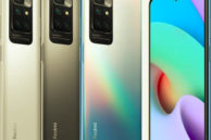 Redmi Note 10 Prime Teaser Confirms 6,000 mAh Battery with Reverse Charging Support
