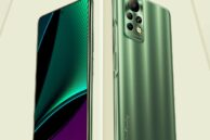 Infinix Note 11 Pro Launched with 6.95-inch 120Hz Display, 50MP Camera and More